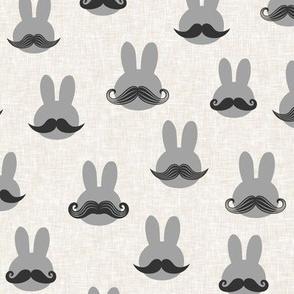 mr. bunny - neutrals