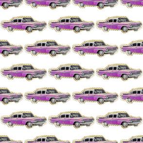 Classic Cuban Cars