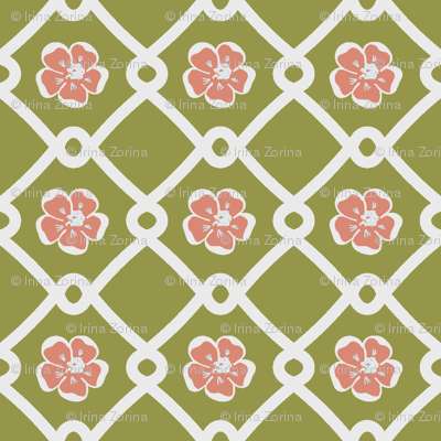 SF_Floral_Geometry_olives_white