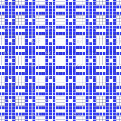 Squares-Squares-Design