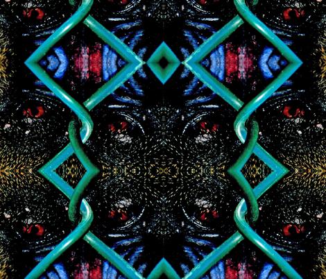 Sad_Babboon-2 fabric by jacneed on Spoonflower - custom fabric