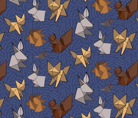 Rwoodland-origami_shop_preview