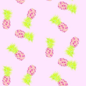 pink pineapple custom move
