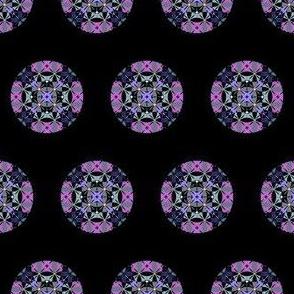 Kaleidoscope Dots