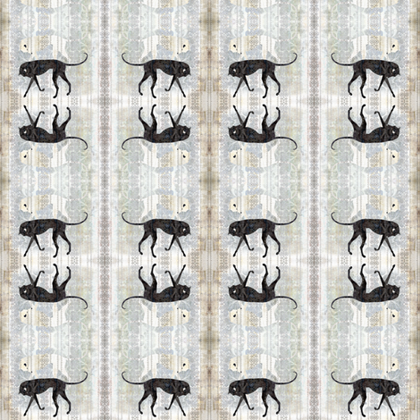 sighthounds fabric by nikitasaami on Spoonflower - custom fabric