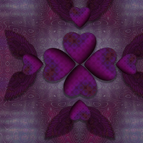 Love wings2