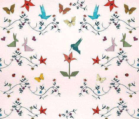 Rsilky-origami-garden_shop_preview