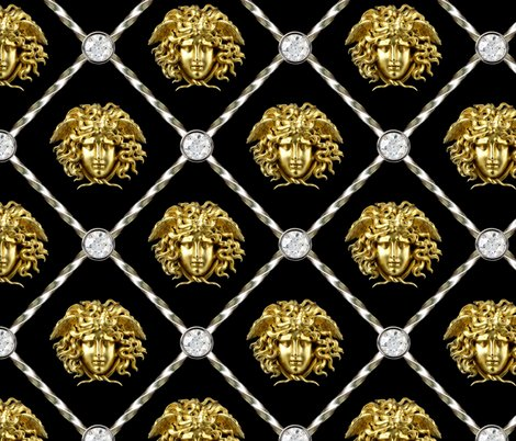 Spoonflower_gold_medusa_twisted_trellis_smaller_shop_preview