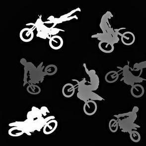 """4"""" Motocross"""