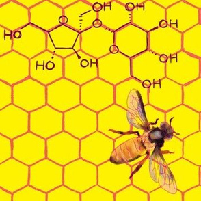 Chemical Honey