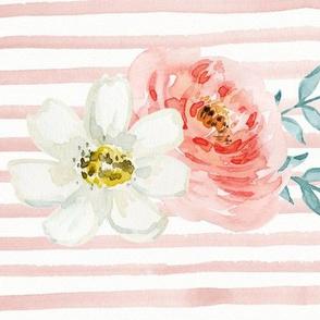 Penelope's Garden Stripes