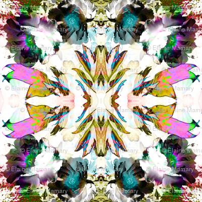 abstract floral2