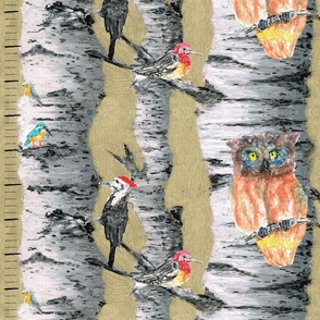hight chart birch trees n birds-01