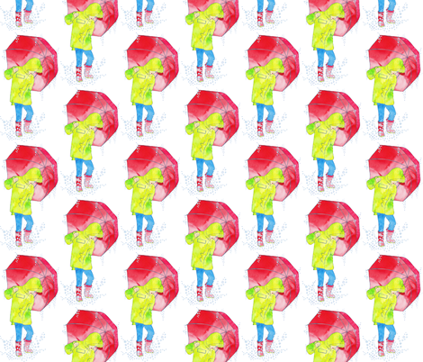 Splash fabric by jvclawrence on Spoonflower - custom fabric