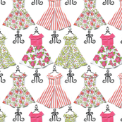Origami Dress Shoppe
