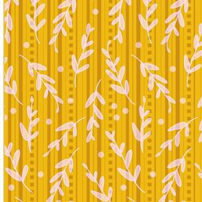 Curry Leaf Stripe