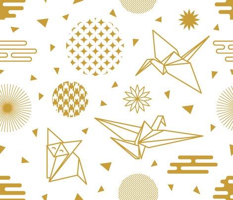 Rgolden-origami-1_shop_preview
