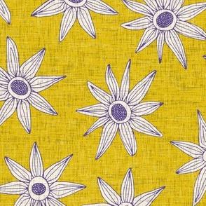 sema yellow violet