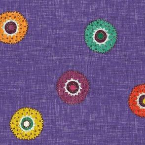 merkez violet