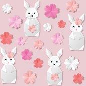 Rrrrpink-rabbit-origami-seamless_shop_thumb