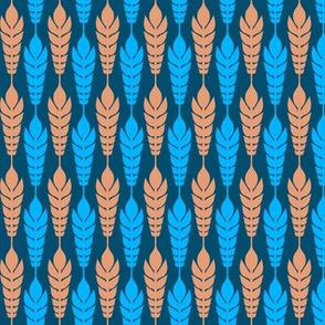 Wheat Multicolor
