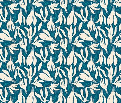 zenlightment 2 fabric by natalia_gonzalez on Spoonflower - custom fabric