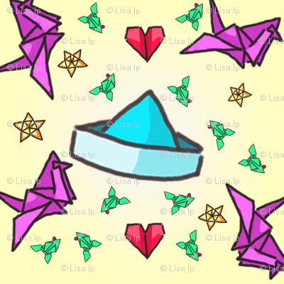 Cranes Ahoy!