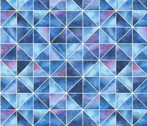 Rwatercolour-squares-and-triangles-geometric-galaxy-300-full-size-original-hazel-fisher-creations_shop_preview
