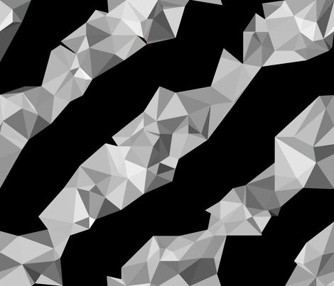 ORIGAMIGONS fabric by mclendeninm on Spoonflower - custom fabric