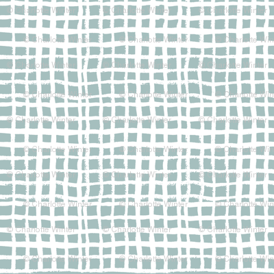 blue grid - fishing net, net, grid, grey simple coordinate