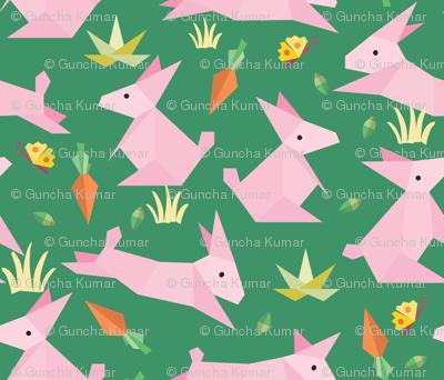 origami-rabbit