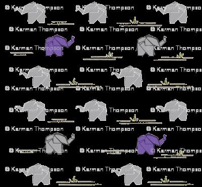 Paper Elephants