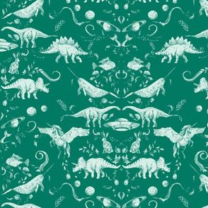 MYTH and MYSTERY_emerald