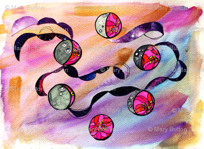 Easter Moons