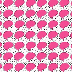 Brain 2018 | Pink