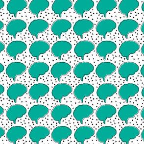 Brain 2018 | Turquoise