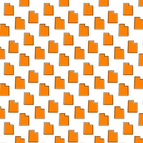 Utah 2018 | Orange