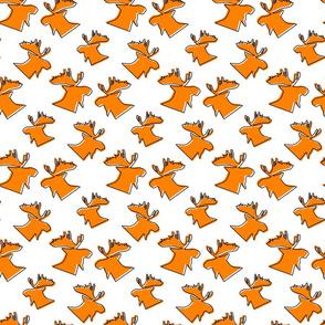 Moose 2018 | Orange