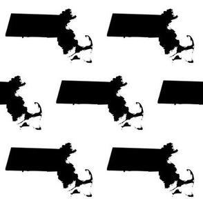 Massachussetts // Large