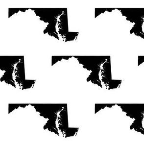 Maryland // Large