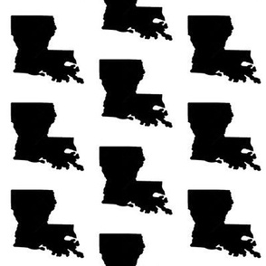 Louisiana // Large
