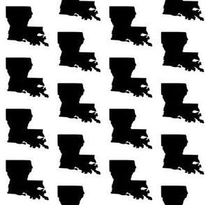 Louisiana // Small