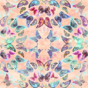 Butterfly Mandala_d