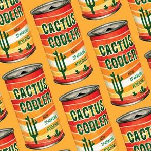 """Cactus Cooler 4"""""""