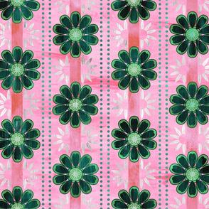 bali bali flower pink