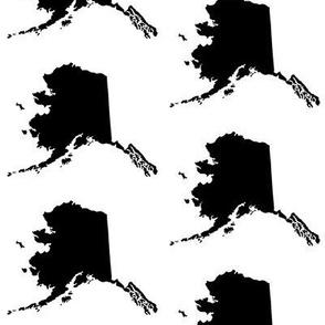 Alaska // Large