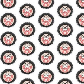 Hedgehog Dots