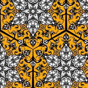 Hex Tile 2
