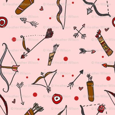 Target Practice Pink