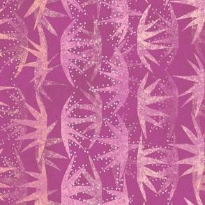 Cactus Stars Batik Rose 150